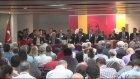 Galatasaray'da mali kongre yapıldı