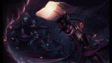Lucian Login Screen Music - (League of Legends)