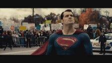 Batman v Superman: Dawn Of Justice (2016) Fragman