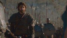 Game of Thrones İçin Yapılan Oyuncu Seçmeleri Görüntüleri