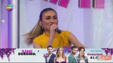 Mustafa Ceceli ft Nazan İllede Aşk Kapışma Performans