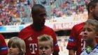 Bayern Münih Sezonu Açtı