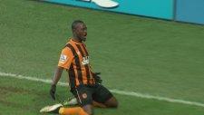 Dame N'Doye'nin birbirinden güzel golleri