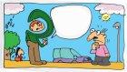 Ders Karikatür,  Konu : Sağlık