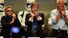 Star Wars'dan Comic-Con'a Özel Kamera Arkası Görüntüleri