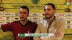 Yavuz-Furkan-Kaybedenler Kulübü / ESKİŞEHİR / iddaa Rakipbul Ligi Açılış Sezonu 2015