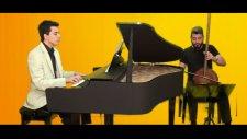 Yaylı Tanbur Ve Piano Cana Rakibi Handan Edersin Beste: Giriftzen Asım Bey Güfte Makam: Uşşak Usül