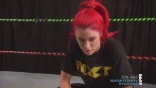 WWE Total Divas Season 4 Episode 1 - Part 2