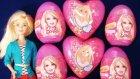 Barbie Sürpriz Yumurta - EvcilikTV Barbie Sürpriz Yumurtalar 2
