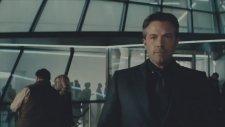 Batman V Superman:Adaletin Şafağı Comic Con özel klip