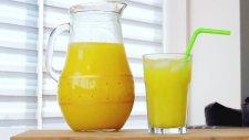 Kolay Limonata Nasıl Yapılır?