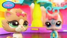 LPS Minişler - Herşey Yeniden 3.Bölüm - LPS Candy TV Miniş Videoları