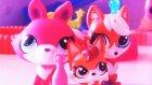 LPS Minişler - Minişler Ailesi Otelde Bölüm 5 - LPS Candy TV Miniş Videoları
