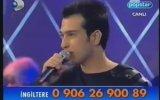 Popstar Abidin  Çöpçüler Canlı Performans