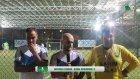 Şampiyon Akbal Çukurova İdman Yurdu Röportaj