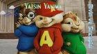 Alvin ve Sincaplar - Yatsın Yanıma