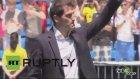 Casillas Kupalarla Veda Etti