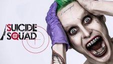 Suicide Squad (2016) Fragman