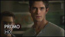 Teen Wolf 5. Sezon 5. Bölüm Fragmanı