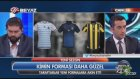 Ahmet Çakar: 'Fenerbahçe'nin yeni forması hapishane tişörtü gibi'