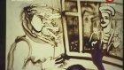 Ukraynalı Kum Animasyonu Sanatçısının Harika Performansı