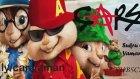 Demba Ba Bestesi - Alvin ve Sincaplar