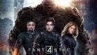 Fantastic Four (2015) Fragman 2