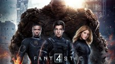Fantastic Four (2015) Fragman 2
