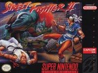 Street Fighter 2 (Tümü)