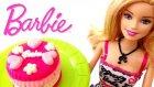 Barbie Oyun Hamuru Doğum Günü Pastası Yapımı OyunHamuruTV