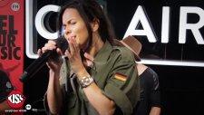 INNA - Singuri in doi (Canlı Performans - Kiss Fm)