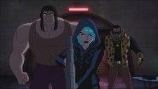 Justice League: Gods & Monsters (2015) Teaser Fragman