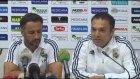 Pereira: 'Ben her maça kazanmak için sahaya çıkıyorum'