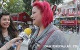 Sokak Röportajları  Küresel Isınma Sizi Nasıl Etkiledi