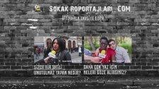 Sokak Röportajları - Küresel Isınma Sizi Nasıl Etkiledi?