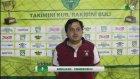 Abdullah Kır - Todomontoro Fc / Ropörtaj / İddaa Rakipbul Ligi / 2015 Açılış Sezonu / Konya