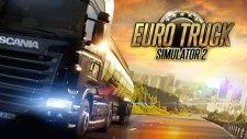 Euro Truck Simulator 2 - Gece Yolculuğu - Bölüm 7