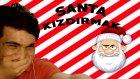 Sinirli Noel Baba - Noel Babayı Sinir Et!