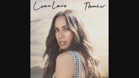 Leona Lewis - Thunder