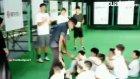 Neymar çocuklarla top oynadı!