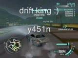 Drift King Nfs Carbon