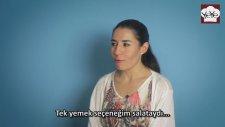 Yabancılar Türk Yemeklerini Yorumlarsa: Kanada/İran & Hindistan