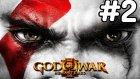 God Of War 3 Remastered Poseidon'a Ölüm  Bölüm.2