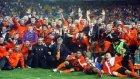 Shakhtar Donetsk Saracoğlu'nda Şampiyon Olmuştu