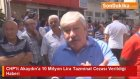CHP'li Akaydın'a 10 Milyon Lira Tazminat Cezası Verildiği Haberi