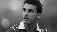 Jules Bianchi Hayatını Kaybetti