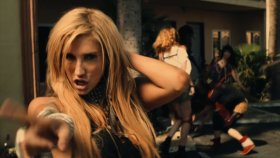 Kesha - Ke$Ha Take It Off