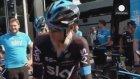 Froome: 'Doping iddiaları nedeniyle saldırıya uğradım'