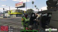 GTA 5 IRON MAN MOD GAMEPLAY!