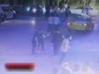 İstiklal Caddesinde Omuz Atma Cinayeti